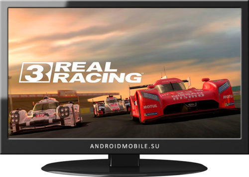 скачать игру Real Racing 3 - фото 10