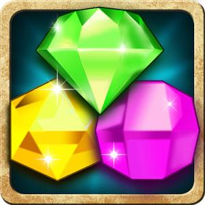 скачать бесплатно игру Jewels Saga на компьютер через торрент - фото 3