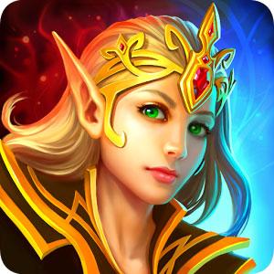 RPG Toram Online APK