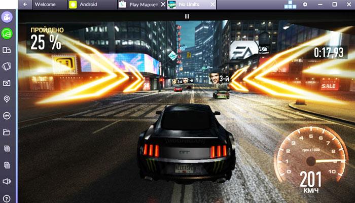 Vous voulez télécharger Need for Speed™ No Limits sur ...